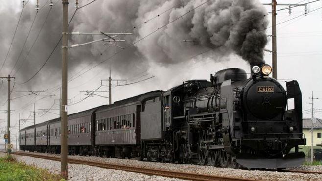 鉄道が登場する映画は今も昔も「名作揃い」だ