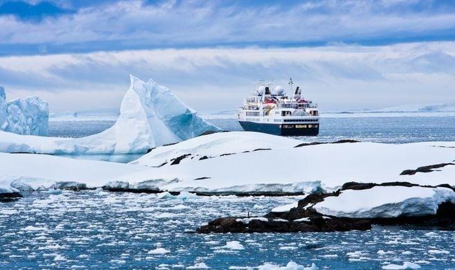 「北極海航路」の研究投資は予算の無駄遣いだ