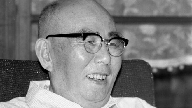 昭和史研究の第一人者が語る「総理大臣の格」