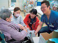 院長不在が長期化、無医地区続出の恐れ、被災地が抱える医療問題