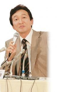 渡邉美樹 ワタミ社長