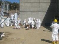 福島第一原発での作業員、全国のハローワークで求人が続く