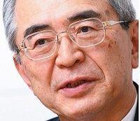 川村隆・日立製作所会長兼社長--総合電機路線とは決別へ、本体への公的資金はない