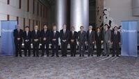 Japan, US Lead Economic Rule-Making Under TPP: Japan PM