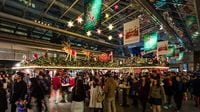 Christmas Markets in Tokyo: Get Your Gifts and Ornaments Here