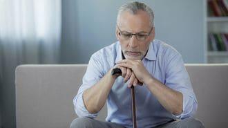 「暴走老人」になりかけた孤独男性の慟哭と絶望