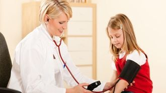 要注意!密かに増えている子どもの「高血圧」