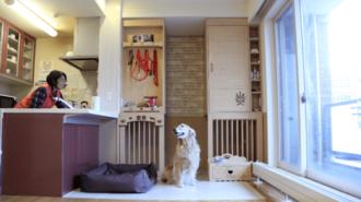 家族がハッピーになる「愛犬家住宅」のリアル