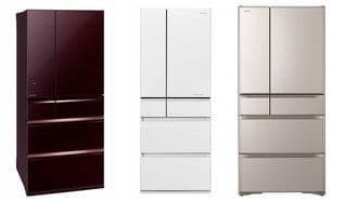 高くたって欲しい「冷蔵庫」の知られざる進化