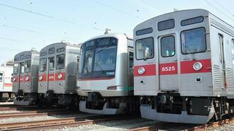 通勤客が知らない、電車「混雑率」のカラクリ