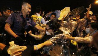 中国を悩ます「香港の悪循環」という難題