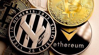 信頼できる「新通貨」が誕生するという幻想