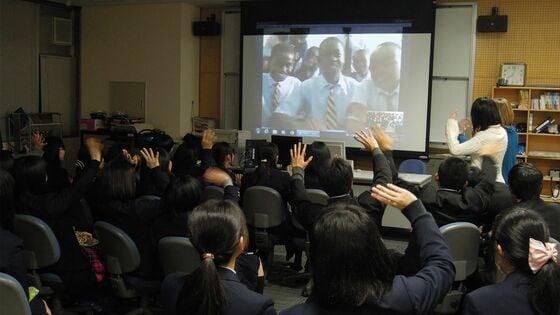 世界30カ国「英語で交流授業」する先生が凄い