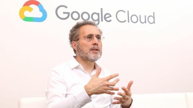 グーグル検索を支える「巨大クラウド」の秘密