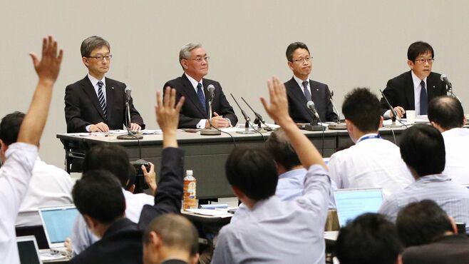 関西電力、「第三者調査委員会」に限界あり