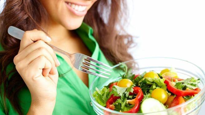 ご飯から食べ始める人が痩せにくい明確な根拠