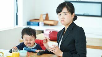「仕事と家事育児」で倒れそうな母がすべきこと
