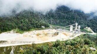パプア最高裁「中国系金鉱採掘会社」の申立却下