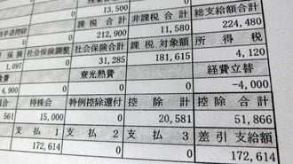保育士の「人件費比率」が低い21施設の実名