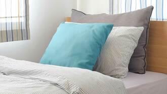 「枕がイマイチな人」に教えたい簡単改善のコツ