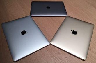 新しいMacBook、実はiPadキラーだった