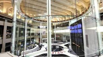 日本株は7月18日ごろに重要な局面を迎える