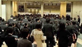 日本の不毛な就活、採活を撲滅できるか?