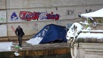 「貧困層」が急拡大している欧州のリアル