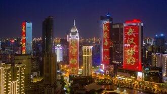 コロナとの戦いで見えた中国の本質的な問題
