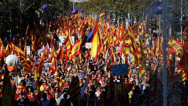 カタルーニャの未来はスロベニアとは異なる