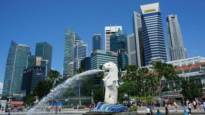 凄すぎる!シンガポールの「メイド大国」事情