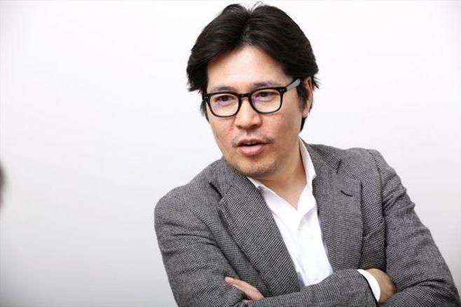 JINS社長の「先行して勝ち抜く」ための考え方