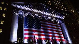 米国株の「暴落リスク」が現実味を帯びてきた