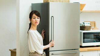 お金が貯まらない人の「冷蔵庫」はここが問題だ