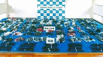 北陸新幹線の工事現場で「被害1千万円」の中身