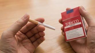 禁煙が全くできない人が知らない3つの依存