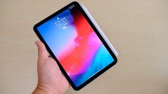 """「新iPad mini」優秀な全く新しい""""文房具""""だ"""