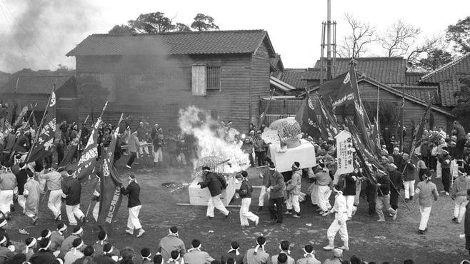 「昭和の炭鉱労働」強烈に危険だった現場の記憶