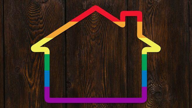 LGBTカップルに立ちはだかる「住まい選び」の壁