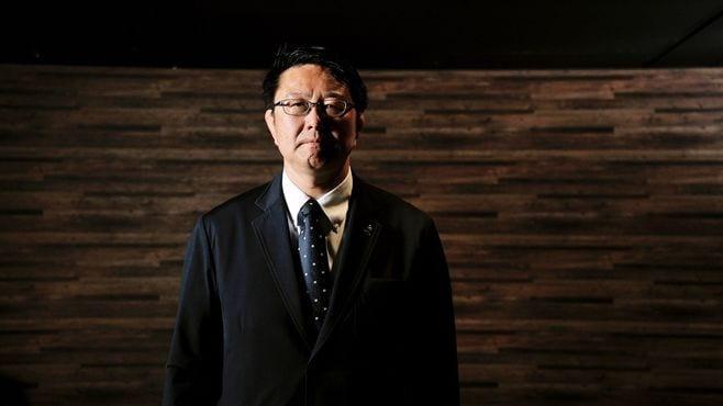 桜庭吉彦52歳、「釜石のラグビー」に懸ける思い