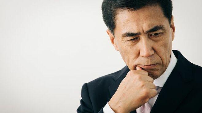 50代が「転職・再就職」で超苦戦する根本原因