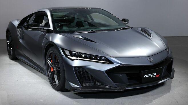 ホンダ「NSX」和製スーパーカー終売の意味とは
