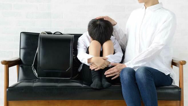 不登校「親だけの解決」がとっても難しい理由