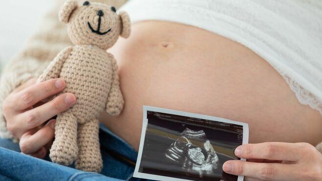 生活習慣病の兆候は「胎児期」に出ている衝撃