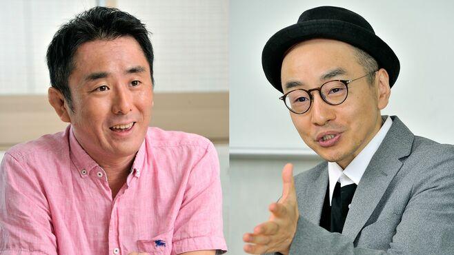 山本太郎に見える田中角栄との意外な共通点