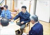 福島・飯舘村で一部施設が村外避難の例外措置対象に。特別養護老人ホーム、村内6工場など
