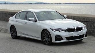 BMW「3シリーズ」発売1年、期待を感じる通信簿
