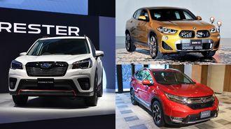 「SUV」が世界の新車市場を席巻した本質理由