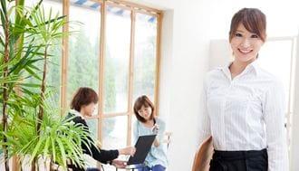 「働きたい専業ママ」の未来は明るい!