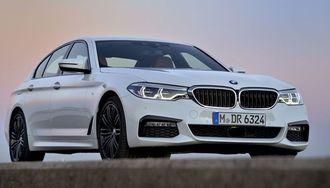 BMW「新型5シリーズ」は何がどう進化したか